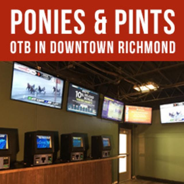 Ponies and Pints 2