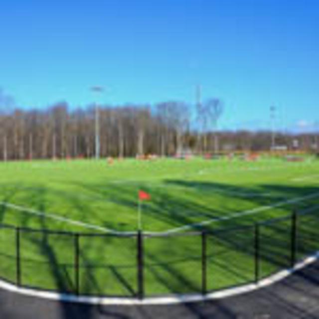 Stratton Park Fields