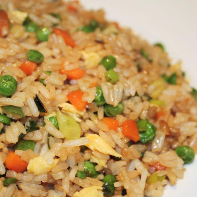 NEW Eat Rice