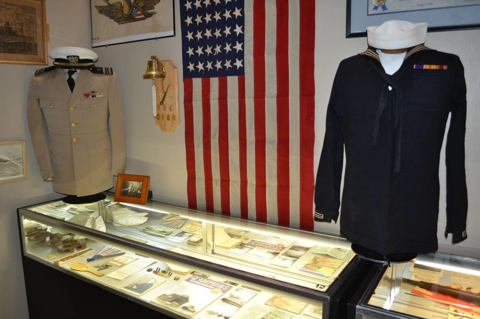 Military Museum of Fort Worth - 2