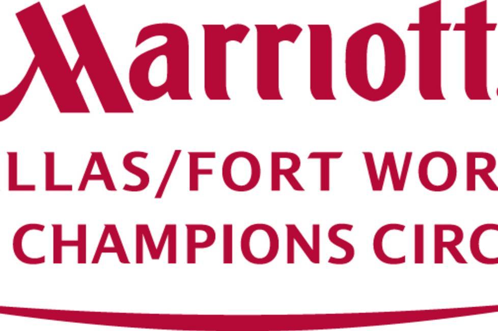 DFW Marriott logo