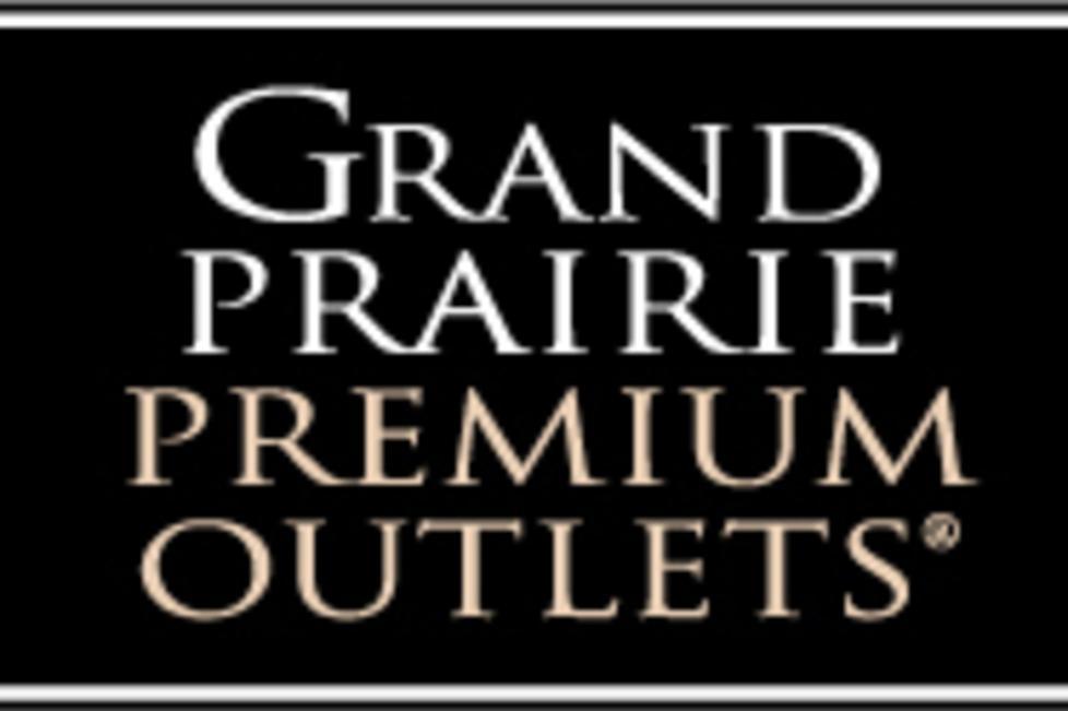 Grand Prairie Premium Outlets