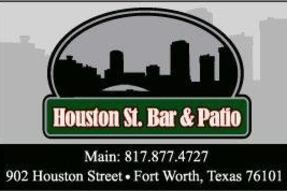 Houston Street Bar and Patio