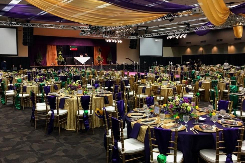 Round Up Inn - Banquet