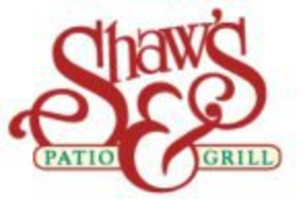 Shaw's Patio Bar and Grill