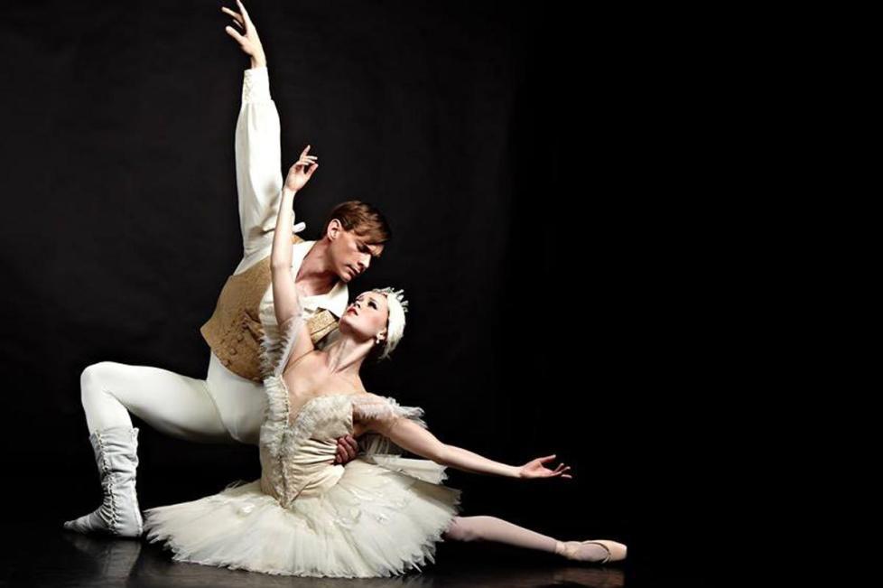 Texas Ballet Theatre