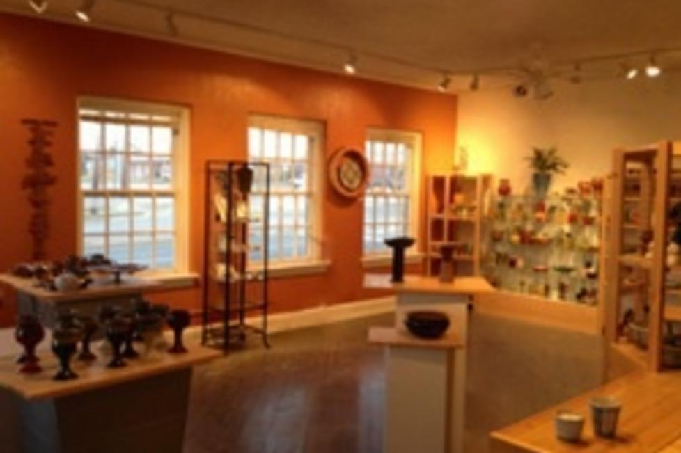 The Firehouse Art Studios and Gallery