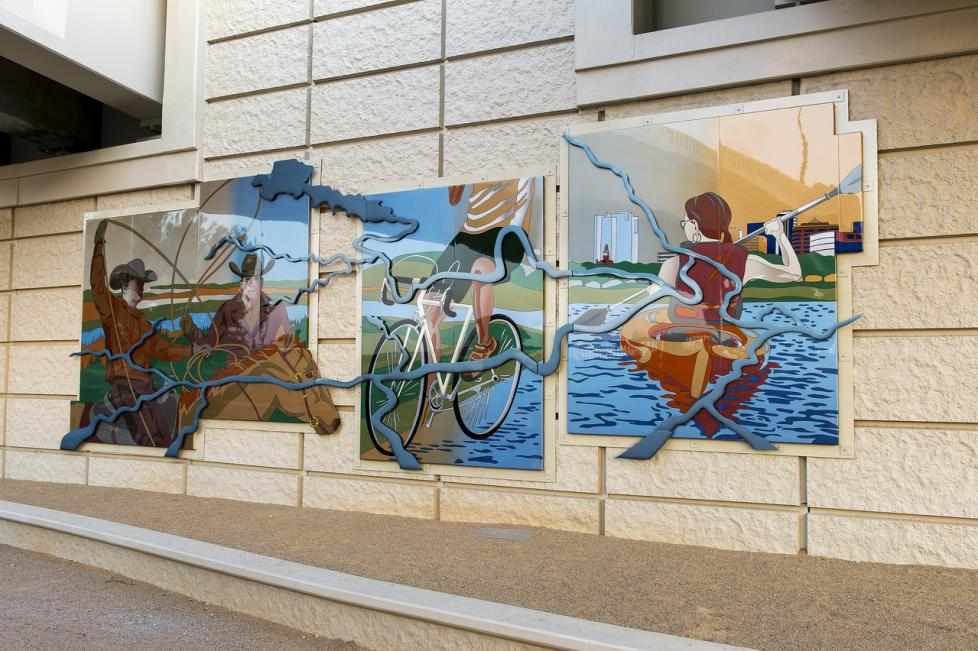 arts council of fort worth