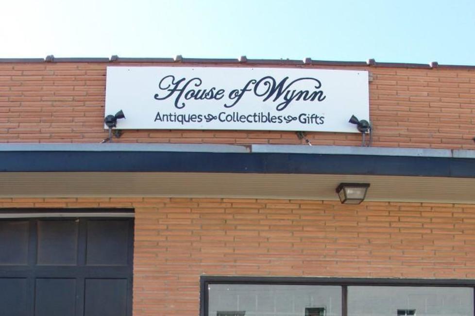 house of wynn