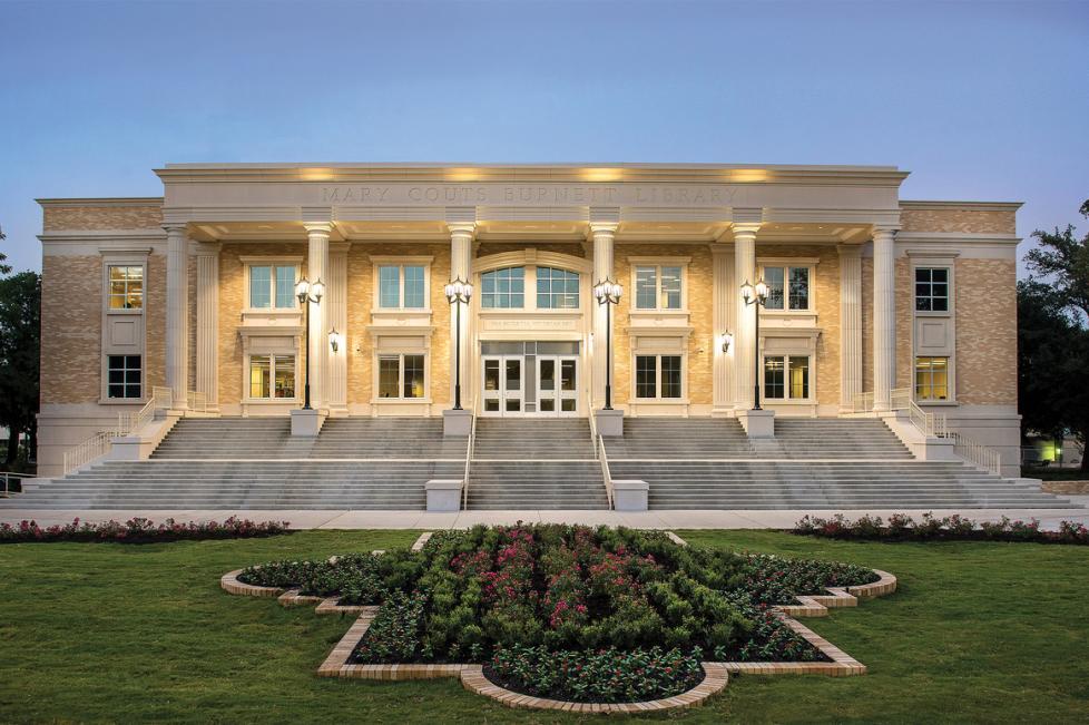 TCU Library