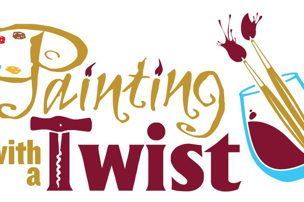 Painting with a Twist #289