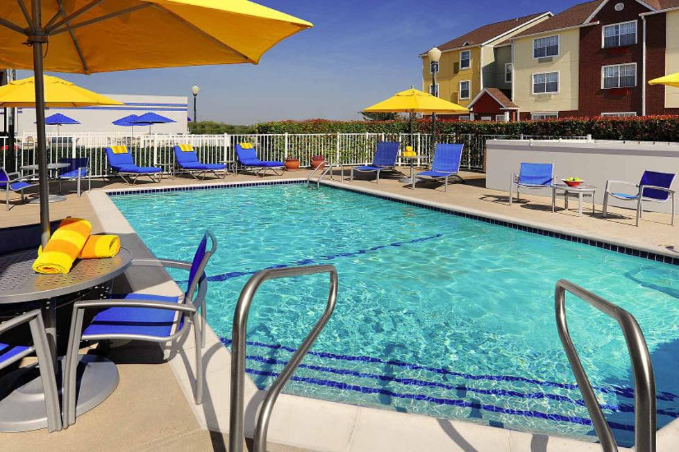 towneplace suites southwest