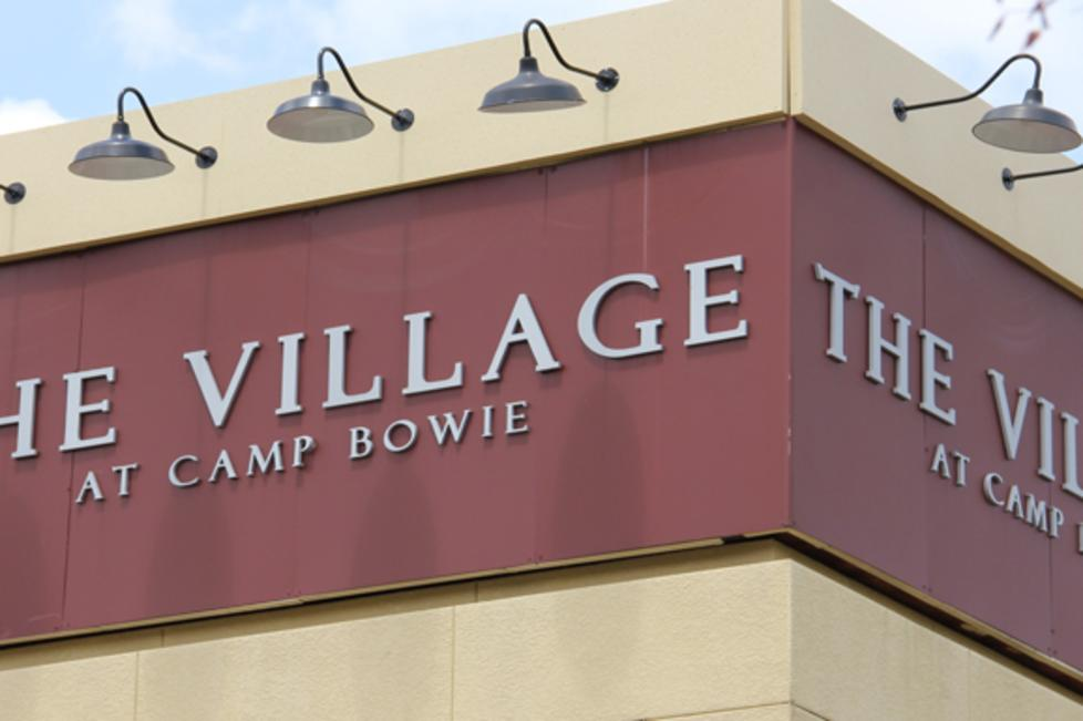 The Village at Camp Bowie