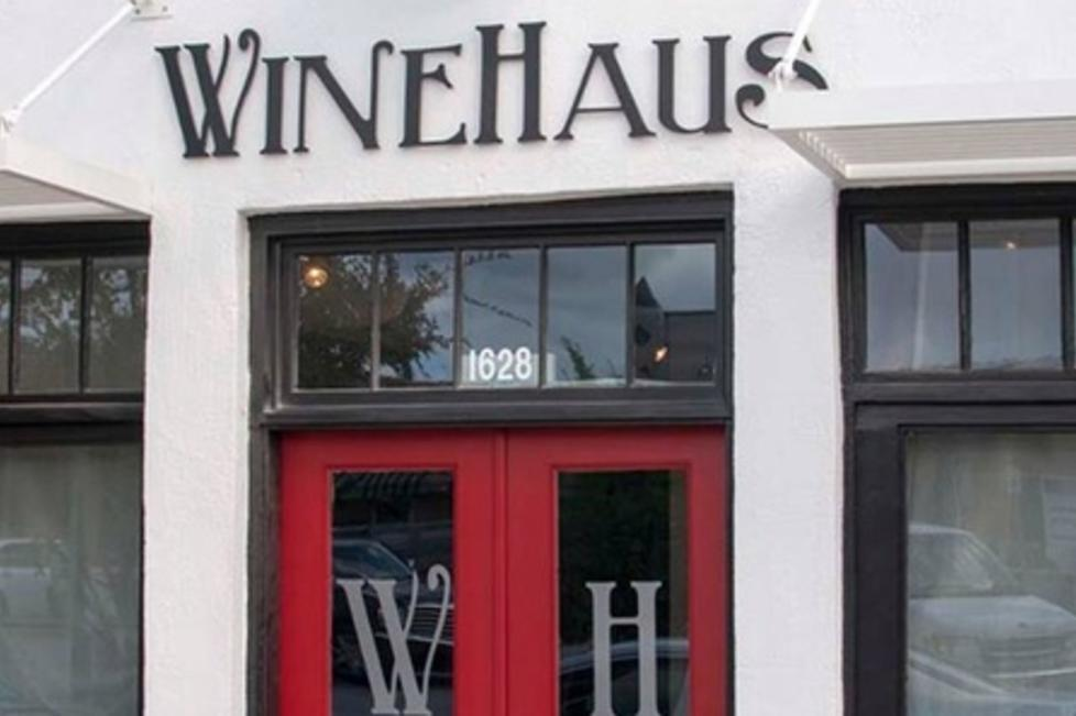 wine haus