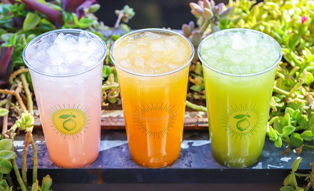 lemonade - body