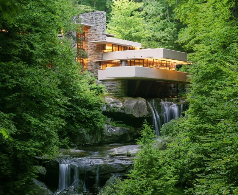 In Harmony: Art & Nature The Wright Way Blog