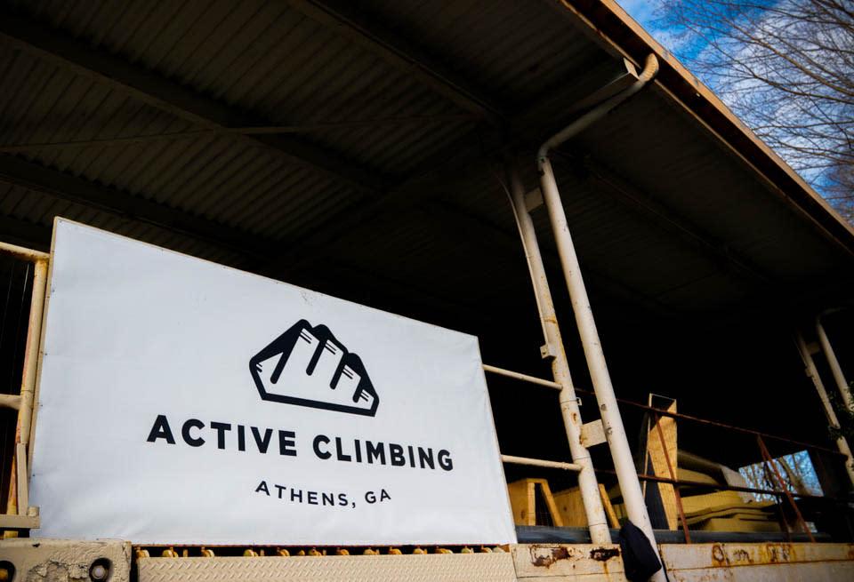 Active Climbing