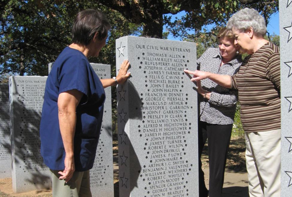 Civil War Memorial