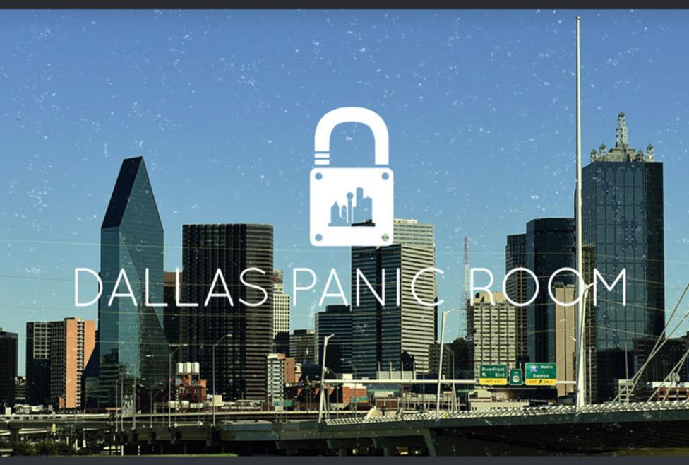 Dallas Panic Room