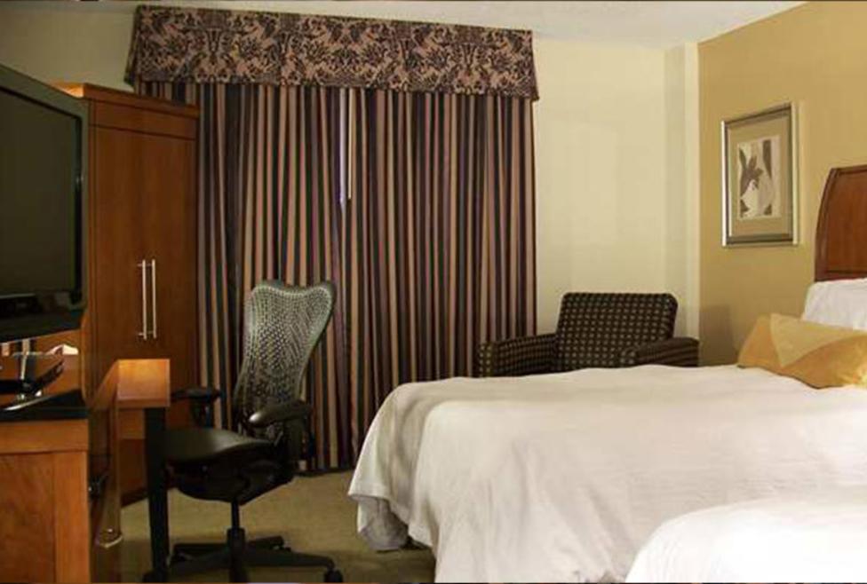 Hilton Garden Inn - Las Colinas - double