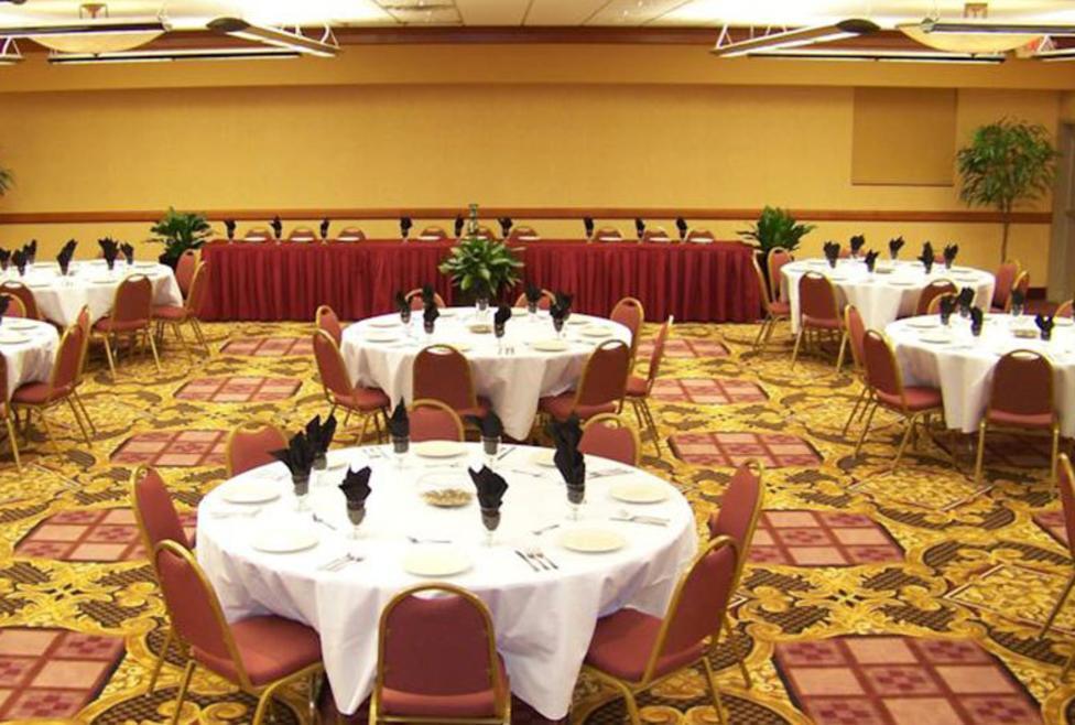 Hilton Garden Inn - Las Colinas - meeting 2