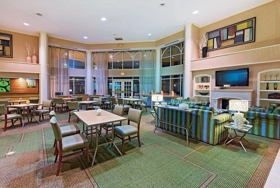 La Quinta DFW North - Lobby 2