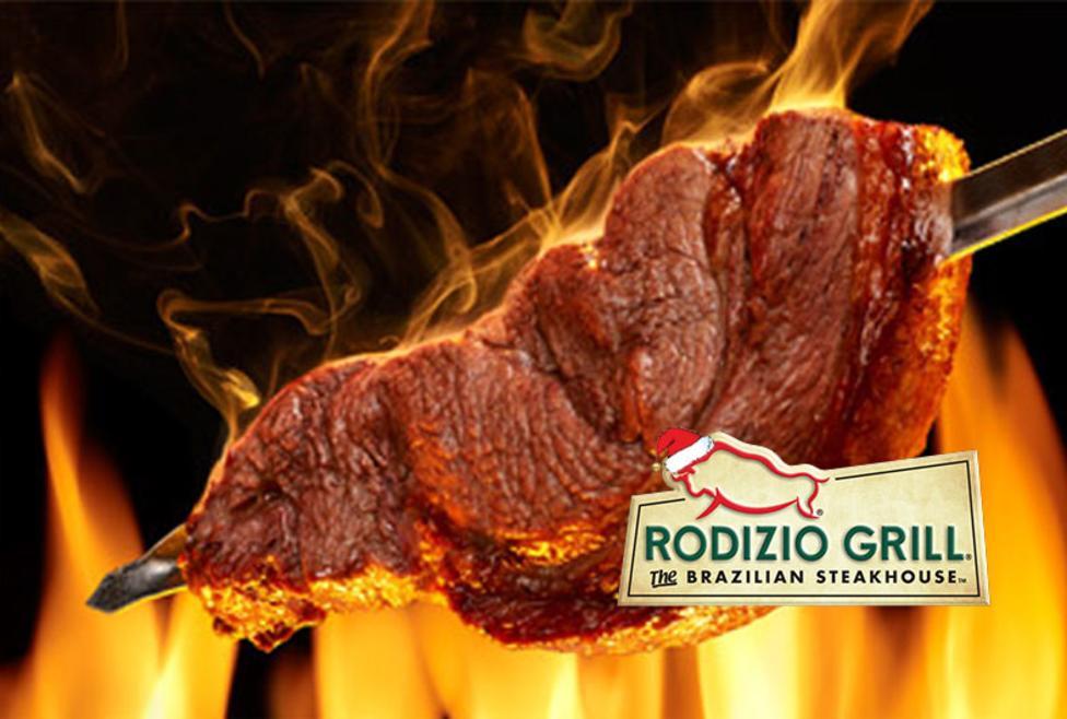 Rodizio Grill Christmas