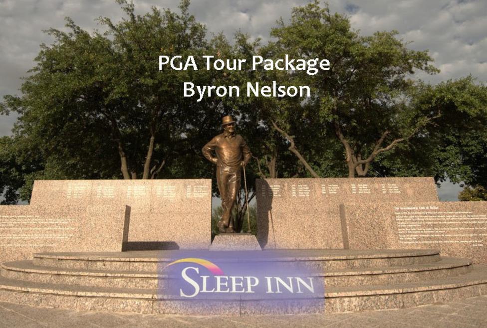 sleep inn byron nelson