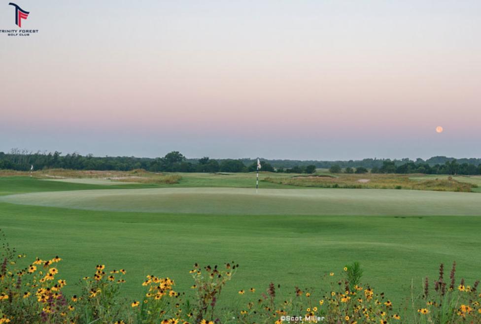 Trinity Forest Golf Club