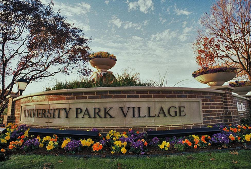 University Park Village