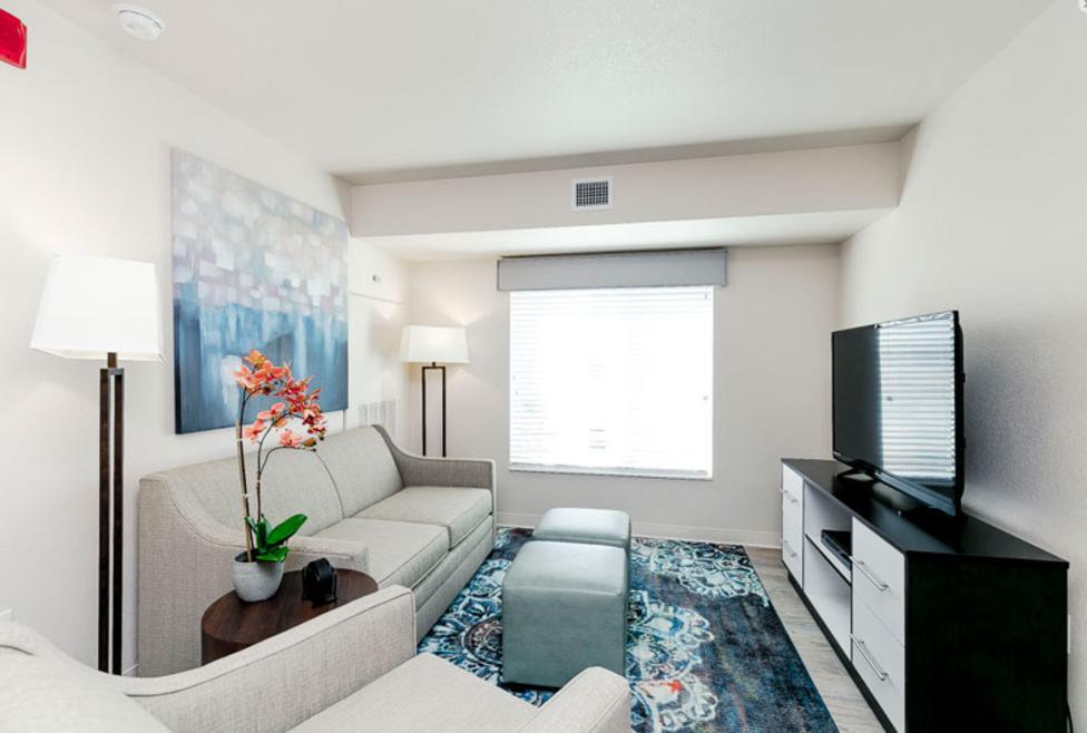 Waterwalk Living Room 2