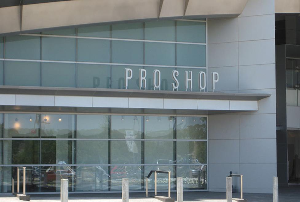 Dallas Cowboys Pro Shop at AT&T Stadium
