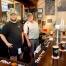 Market Street Brewing brewers