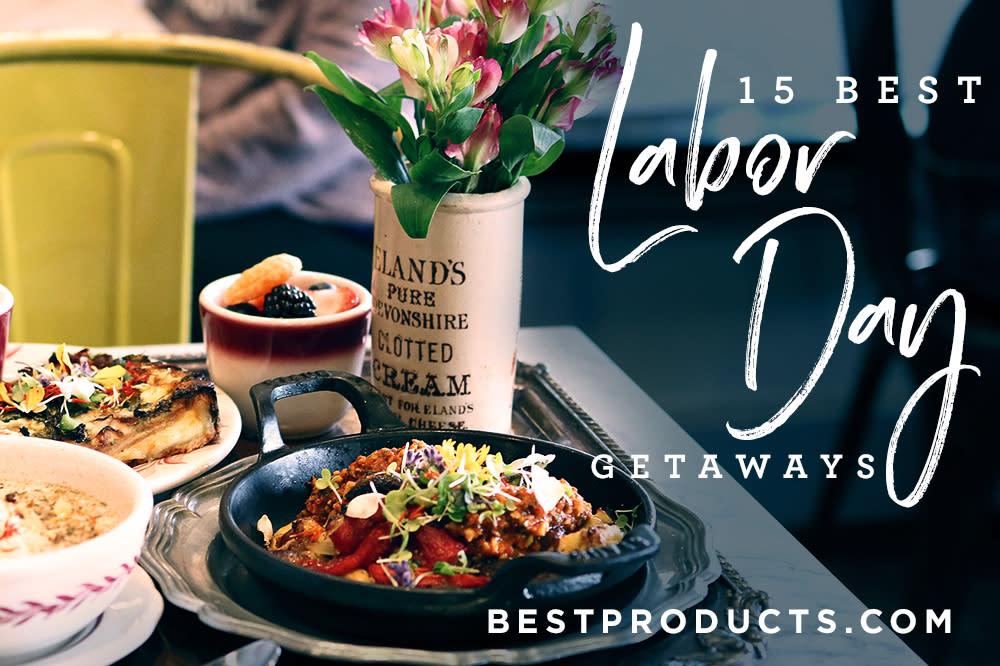 Labor Day - Media Hit