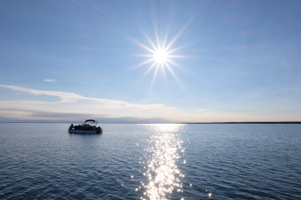 Clearwater Lake Provincial Park, The Pas