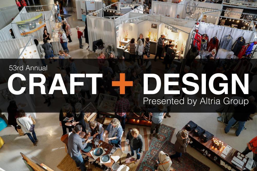 Craft and Design Show