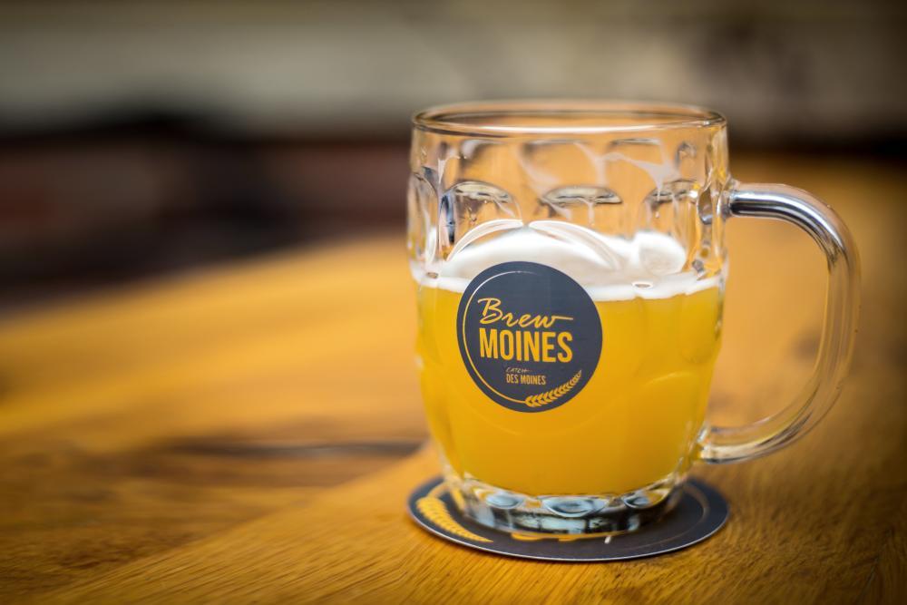 Brew Moines Mug