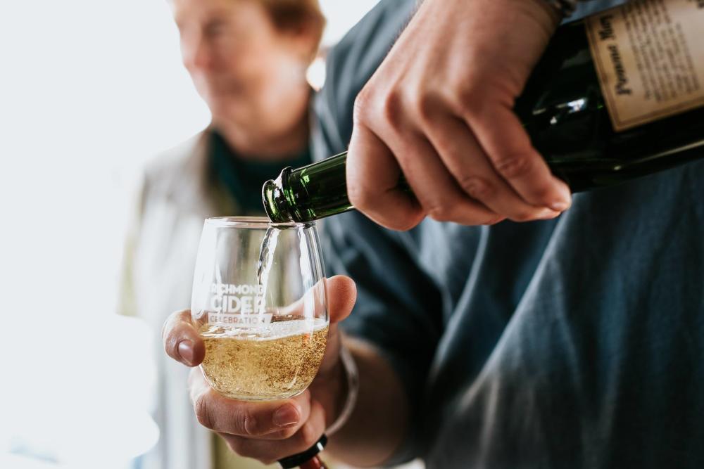 Richmond Cider Celebration