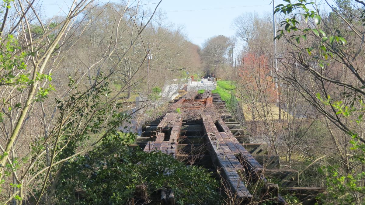 Firefly Railroads