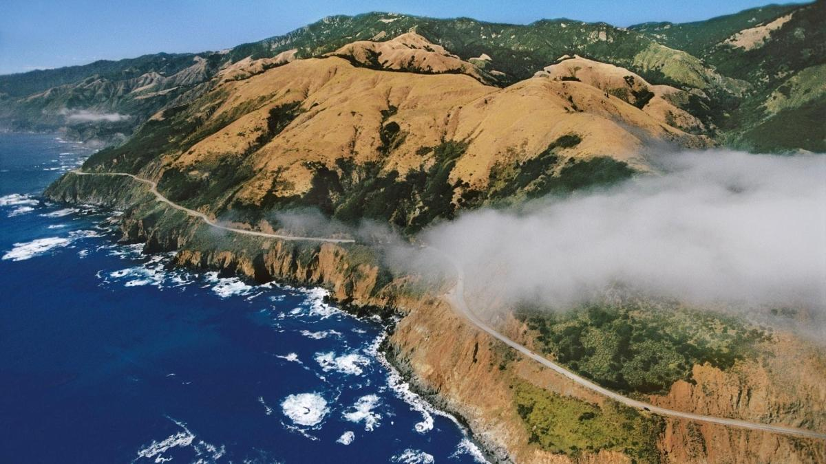 Video Thumbnail - youtube - Amazing Road To Drive- Highway No. 1, Big Sur, California, USA