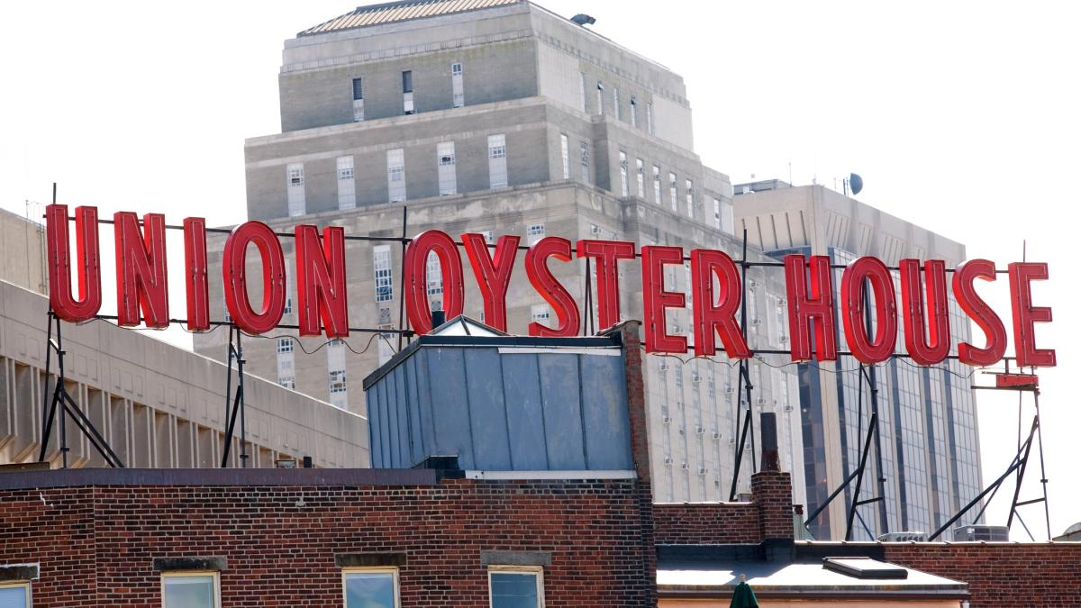 Copy of Union Oyster House 217-2