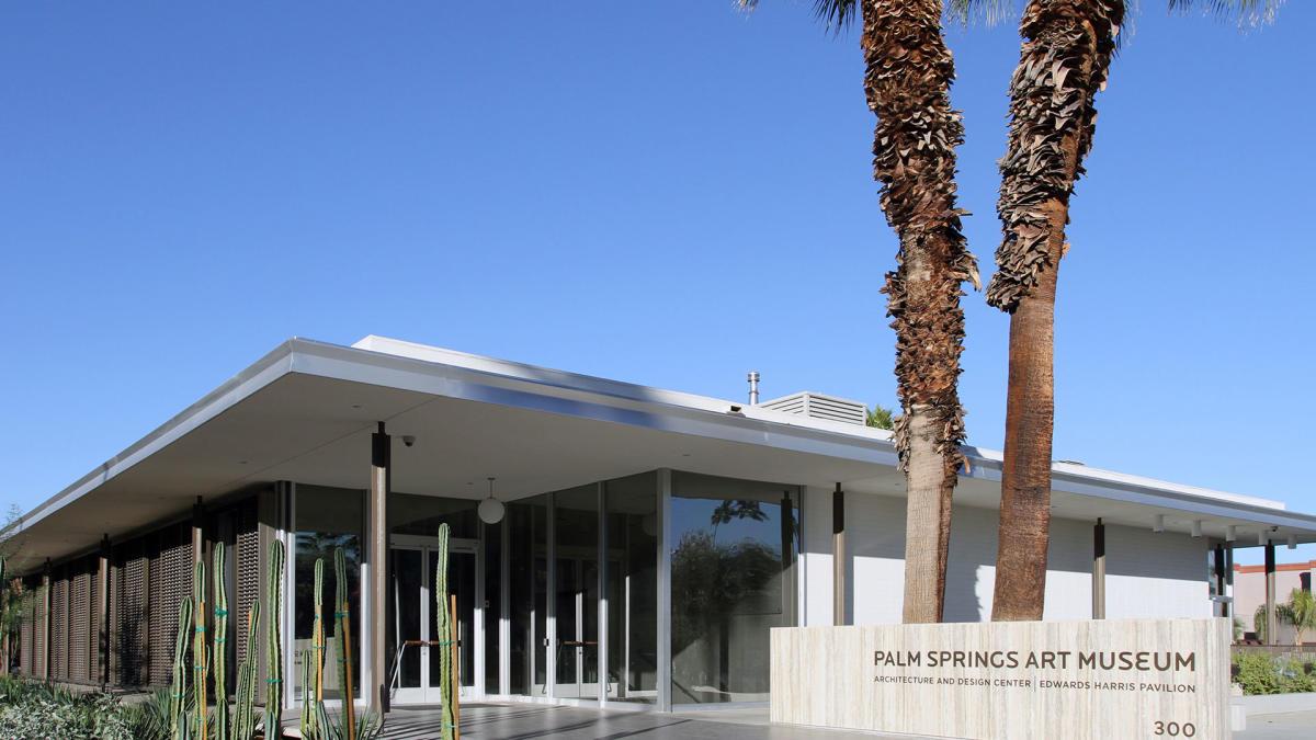 PSAM Architecture & Design Center
