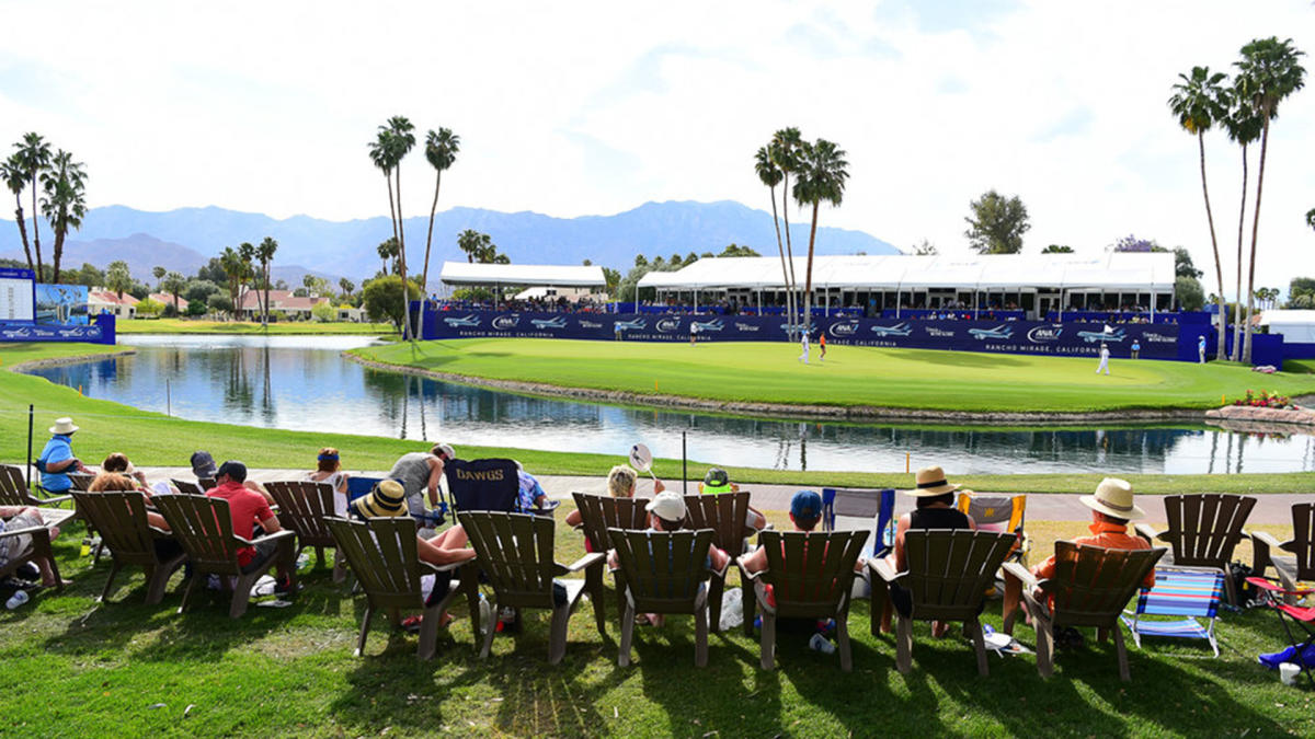 ANA Inspiration - Poppy's Pond