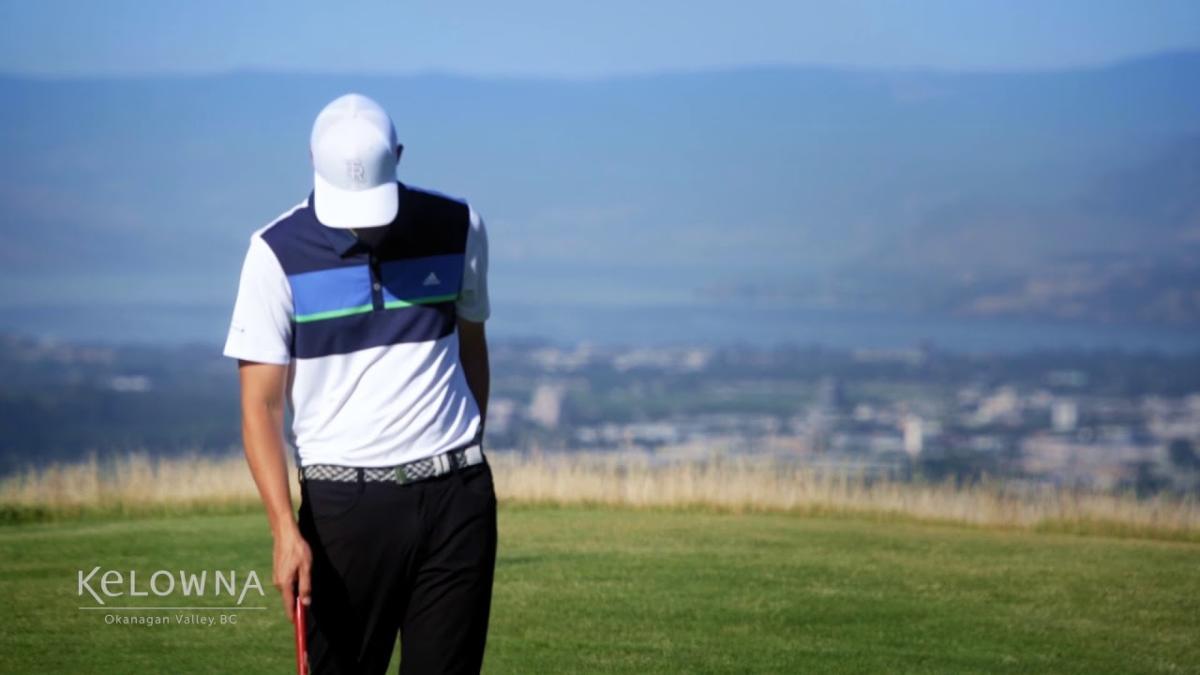 Video Thumbnail - youtube - Golf Kelowna   Tourism Kelowna