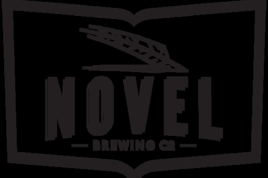 Novel Brewing Logo