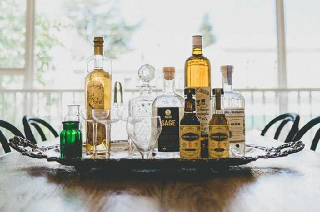 Alchemy Bottle Shop