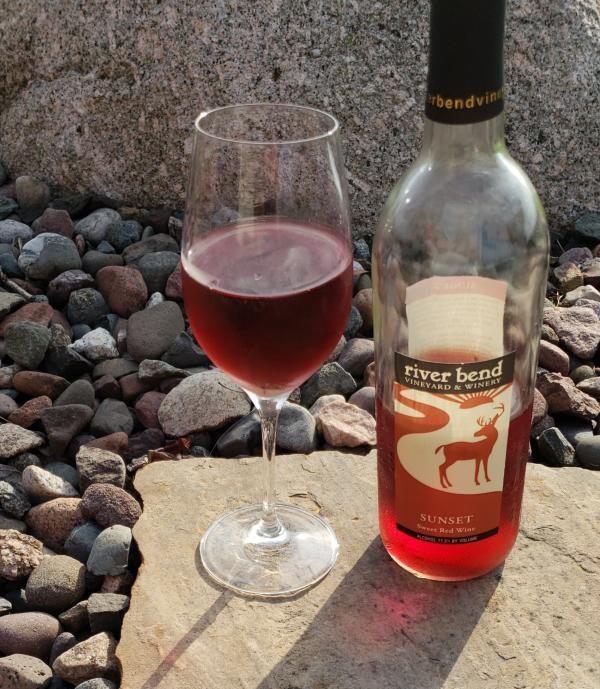 Riverbend Winery