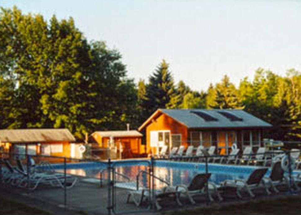Empire Haven Nudist Park