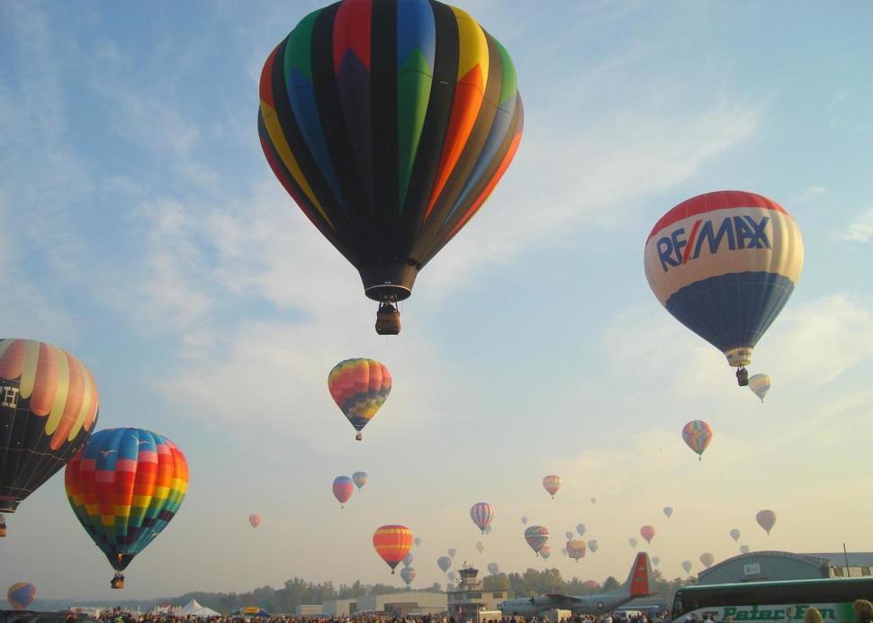Libery Balloon Company