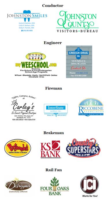 Sponsor Lists